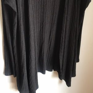 Mossimo Supply Co. Sweaters - Mossimo Black over Top
